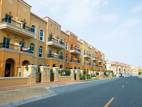 Top areas to buy property in Dubai