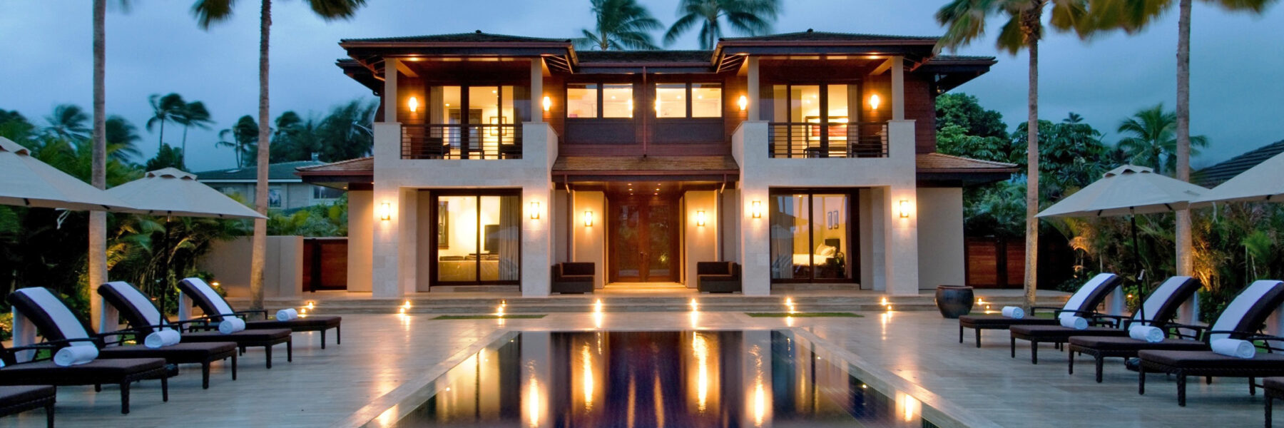 The benefits of living in villa on rent
